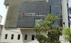 Sancheti Healthcare Academy