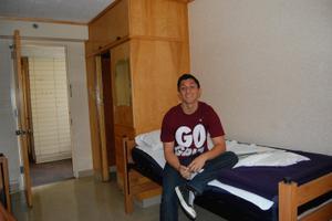 GRIZZLIES AND LADY GRIZ - Hostel