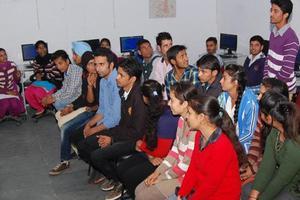 DCLSA - Classroom