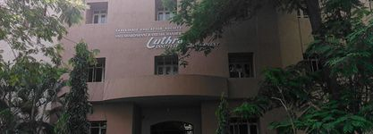 Shardarani Rameshchander Luthra Institute of Management