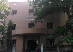 Shardarani Rameshchander Luthra Institute of Management