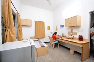 PIHM  - Hostel