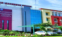 Sachdeva Engineering College for Girls