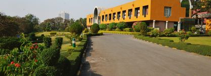 Indira Gandhi Institute of Development Research (IGIDR)