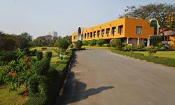 Indira Gandhi Institute of Development Research (IGIDR)