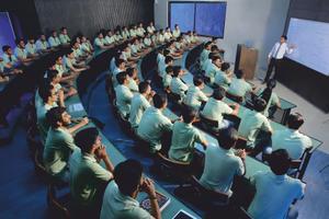 MU - Classroom