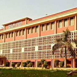 Kirori Mal College