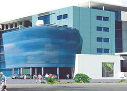Dr DY Patil Technical Campus