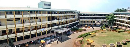 D. Y. Patil College of Engineering &Technology