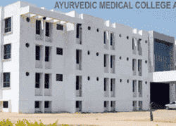 Danigond Ayurvedic Medical College and Padma Ayurvedic Hospital and Research Centre
