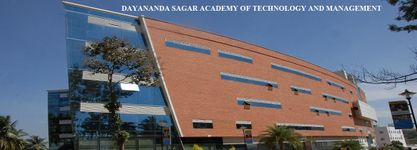 Dayananda Sagar Academy of Technology and Management