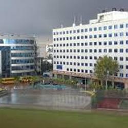 Dayananda Sagar College of Nursing