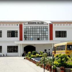 Deen Dayal College of Management