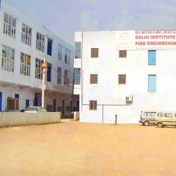 Delhi Institute of Fire Engineering
