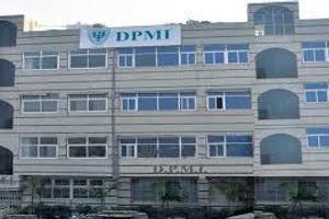 DPMI - Banner