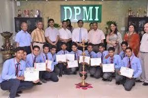 DPMI - Student
