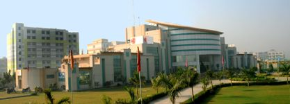 Delhi Technical Campus