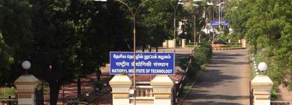Department of Management Studies, National Institute of Technology
