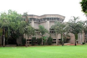 DFS DELHI - Primary