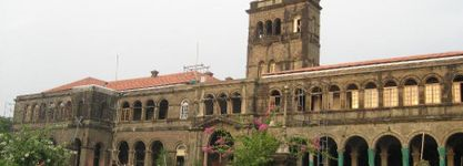 Department of Management Science, Savitribai Phule Pune University