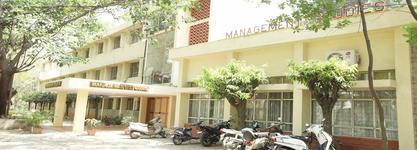 Department of Management Studies, Indian Institute of Science