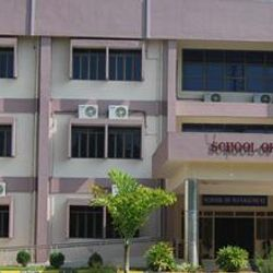 Department of Management Studies, Pondicherry University