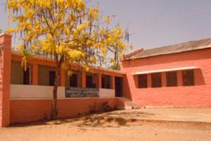 VBRI UDAIPUR - Primary