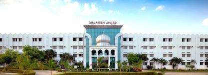 Dhaanish Ahmed College of Engineering