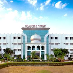 Dhaanish Ahmed College of Engineering