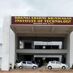 Dhanalakshmi Srinivasan Institute of Technology