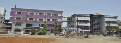 Dhanwantari Homoeopathic Medical College