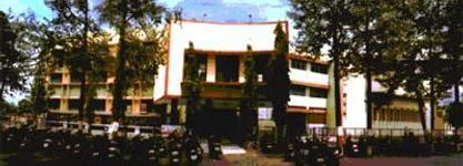Dhanwate National College