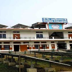 Dhing College