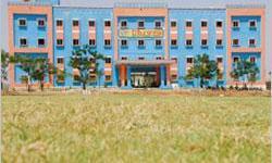 Dhruva Institute of Engineering & Technology
