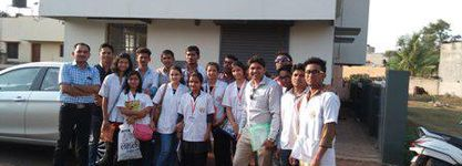 Dhule Charitable Society's Smt. K.C. Ajmera Ayurved Mahavidyalya