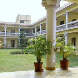 Dilkap Research Centre and Institute of Management Studies