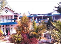 Dimoria College