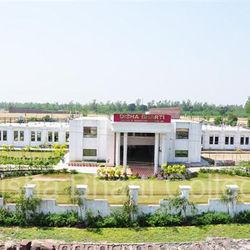 Disha Bharti College of Management and Education