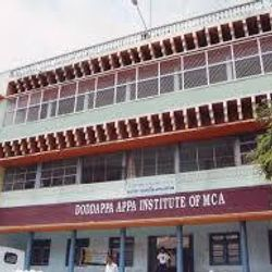 Doddappa Appa Institute of MCA