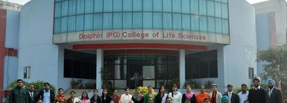 Dolphin College of Life Sciences & Agriculture