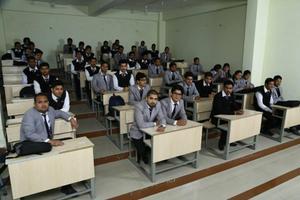 DIET - Classroom