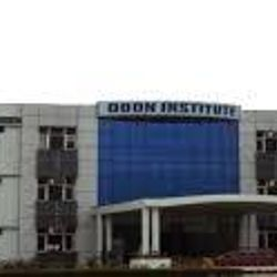 Doon Institute of Management & Technology