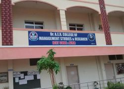Dr. A.E.R. MBA Colleges