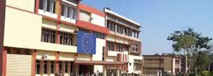 Dr. Abhin Chandra Homoeopathic Medical College and Hospital