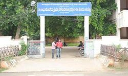 Dr. Allu Ramalingaiah Government Homoeopathic Medical College and Hospital