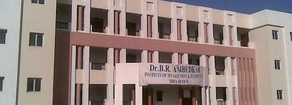 Dr. B.R. Ambedkar Institute of Management & Technology