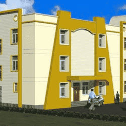 Dr. Baliram Hiray College of Architecture