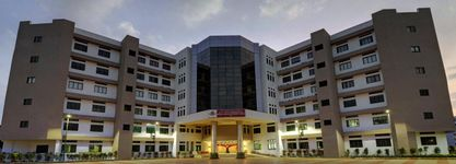 Dr. D. Y. Patil Homoeopathic Medical College & Research Centre
