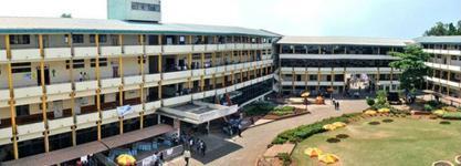 Dr. D. Y. Patil Institute of Management & Research