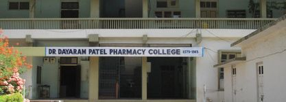Dr. Dayaram Pharmacy College